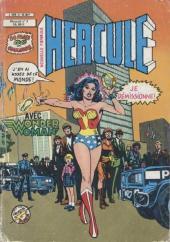 Hercule avec Wonder Woman (Collection Flash Couleurs) -3- Mensuel N°3