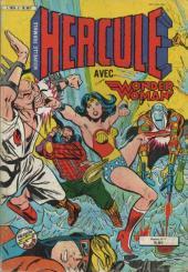 Hercule avec Wonder Woman (Collection Flash Couleurs) -2- Mensuel N°2