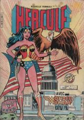 Hercule avec Wonder Woman (Collection Flash Couleurs) -1- Mensuel N°1