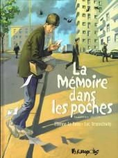 La mémoire dans les poches -2- Deuxième partie