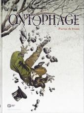 Ontophage -1- Pierres de brume