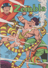 Zembla -142- Les exterminateurs d'aigles