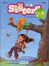 Les sisters -3- C'est elle qu'a commencé