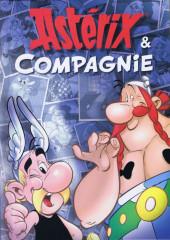 Astérix (Hors Série) -4- Astérix & compagnie