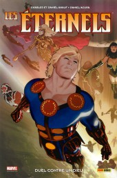 Les Éternels (100% Marvel) -3- Duel contre un dieu