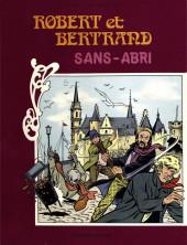 Robert et Bertrand -HS1- Sans abri