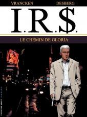 I.R.$. -11- Le chemin de Gloria