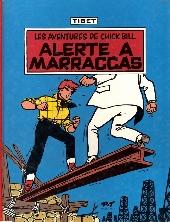 Chick Bill (P&T) -5- Alerte à Marraccas