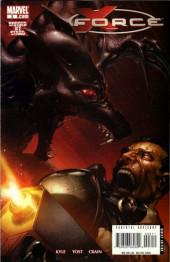 X-Force Vol.3 (Marvel comics - 2008) -3- Issue # 3