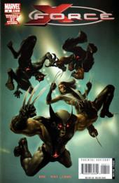 X-Force Vol.3 (Marvel comics - 2008) -4- Issue # 4