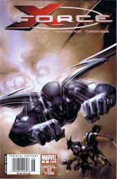 X-Force Vol.3 (Marvel comics - 2008) -5- Issue # 5