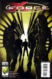 X-Force Vol.3 (Marvel comics - 2008) -7- Issue # 7
