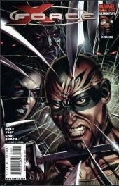 X-Force Vol.3 (Marvel comics - 2008) -8- Issue # 8