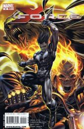 X-Force Vol.3 (Marvel comics - 2008) -10- Issue # 10