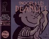 Snoopy & Les Peanuts (Intégrale Dargaud) -7- 1963 - 1964