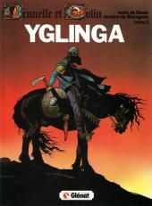Brunelle et Colin -2b85- Yglinga