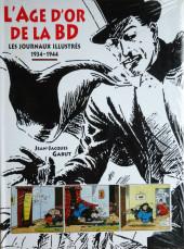 (DOC) Études et essais divers - L'Âge d'or de la BD - Les Journaux illustrés - 1934-1944