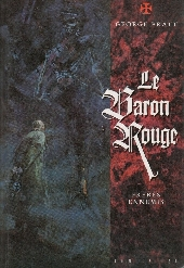 Le baron Rouge (Pratt) - Frères ennemis