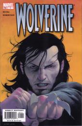 Wolverine (2003) -1- Brotherhood part 1