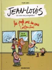 Jean-Louis et son encyclopédie - Les profs sont des cons (sauf Jean-Louis)