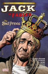 Jack of Fables (2006) -INT03- The Bad Prince