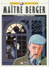 Dossiers secrets de Me René Berger (Les) / Maître Berger