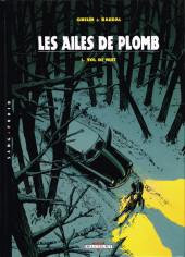 Les ailes de Plomb -1- Vol de nuit
