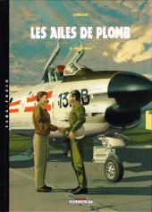 Les ailes de Plomb -6- Neu-Neu