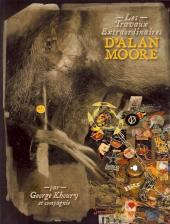 (AUT) Moore, Alan - Les travaux extraordinaires d'Alan Moore