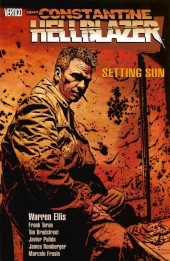Hellblazer (1988) -INT-14- Setting Sun
