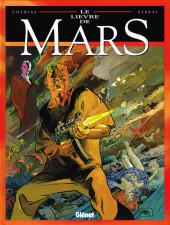 Le lièvre de Mars -4- Le lièvre de Mars 4