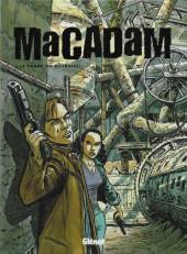 Macadam -2- Le chant du bourreau