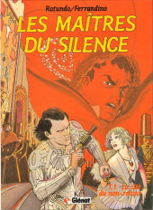 Les maîtres du silence -1- La cité du non-retour