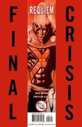 Final Crisis: Requiem (2008) -1a- Caretakers of Mars
