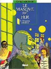 Le masque de fer (Cothias/Marc-Renier) -3- Blanches colombes