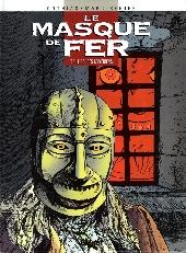 Masque de fer (Le) (Cothias/Marc-Renier)
