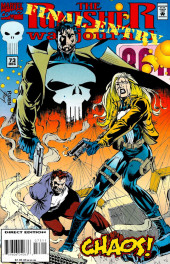 Punisher War Journal Vol.1 (Marvel comics - 1988) -73- Final entry part 3 : a journal of the plague years