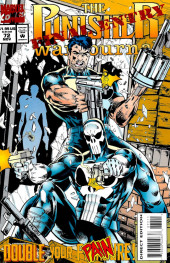 Punisher War Journal Vol.1 (Marvel comics - 1988) -72- Final entry part 2 : truck stop women