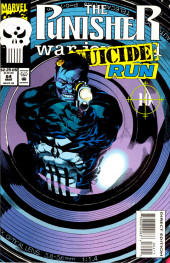 Punisher War Journal Vol.1 (Marvel comics - 1988) -64- Suicide run part 10 : everything changes