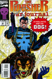 Punisher War Journal Vol.1 (Marvel comics - 1988) -59- The house that hate built