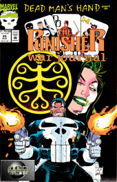 Punisher War Journal Vol.1 (Marvel comics - 1988) -45- Dead man's hand part 3 : the vegas idea