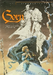 Gorn -5- Ceux qui nous hantent...