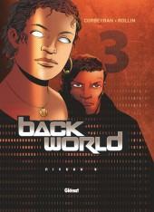 Back World -3- Niveau 3