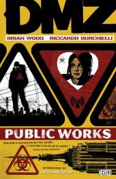DMZ (2006) -INT03- Public Works