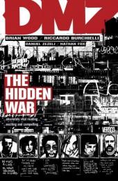 DMZ (2006) -INT05- The Hidden War