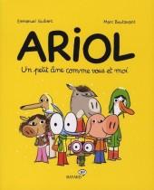 Ariol (2e Série) -2- Un petit âne comme vous et moi