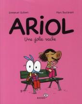 Ariol (2e Série) -4- Une jolie vache