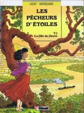 Les pêcheurs d'étoiles -1- La fille du fleuve