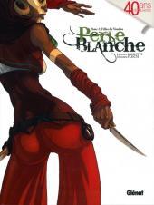 Perle Blanche -1- Filles du Vaudou