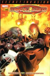 Marvel Icons (Marvel France - 2005) -52V- Asile de fous